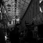 Shadows and shops. thumbnail