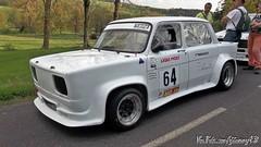 SIMCA RALLYE 2 (gti-tuning-43) Tags: simca rallye2 coursedecôte hillclimb saintjulienchapteuil lasumène 2018 circuit track racetrack voituresportive sportscar f2000 cars auto automobile voiture