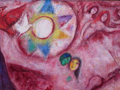 20171011 PACA Alpes-Maritimes Nice - Musée Chagall - Cantique des cantiques -018 (anhndee) Tags: paca alpesmaritimes nice painting painter peinture peintre musée museum museo musee