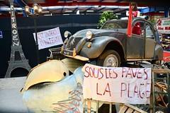 DSC_4502 (azu250) Tags: oldtimerbeurs reims 32 salon champnois belles champenoises 32eme 2019 voitures collection oldtimer car citroen 2cv