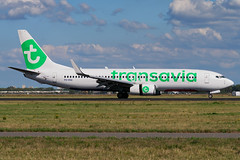 Transavia   PH-HSA (Airway Photography) Tags: transaviaboeing transavia737 transavia transaviaphhsa phhsa planespotting airliner aircraft aero jet jetaeroplane pilot livery aviation planespotter nikon nikond3300 d3300 airport airline flying holiday sky speed fast bluesky nikkor 5530mm aircraftphotography planephotography aeroplane spotting takeoff landing departing runway vehical outdoor jetliner airwayphotography international travel world worldtravel traveling approach amsterdam schipol amsterdamschipol amsterdamschipoleham eham ams dutch