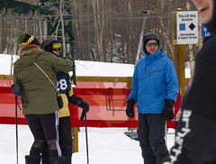 Men's Slopestyle (brianolstad) Tags: to do mens slopestyle feb20 2019 canyon happy crowd week 1 week1 ski thisisourmoment canada winter games hockey centrium reddeer wheelchair basketball gwharris rdc torch relay red deer heritageranch alberta sports hall of fame brian olstad