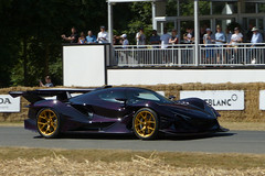 Apollo Intensa Emozione 2018 P1420085mods (Andrew Wright2009) Tags: goodwood festival speed sussex england uk historic heritage vehicle classic cars automobiles apollo intensa emozione 2018