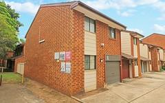 3/103 Longfield Street, Cabramatta NSW