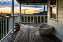 P2231626-Edit Aire Valley Guest House (Dave Curtis) Tags: victoria greatoceanwalk airevalley guesthouse sunset hdr 2014 australia em5 omd olympus places september wa westernaustralia