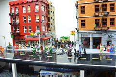 TMNT Sewer Lair-Subway-NYC (ben_pitchford) Tags: legogroup legodesign bricknetwork afol legohub architecturephotography toyphotography eurobricks city newyorkcity downtown teenagemutantninjaturtles tmntnewmovie