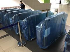 IMG_7724 (Billy Gabriel) Tags: mrt jakarta mrtstation trial subway metro train trainstation indonesia