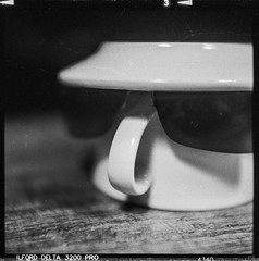 Mr. Cool (*altglas*) Tags: mediumformat mittelformat 6x6 120 film analog ilforddelta3200 bw monochrome zeiss superikonta