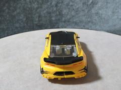 20190113073751 (imranbecks) Tags: hasbro transformers last knight 5 deluxe bumblebee autobot autobots robot robots 2019 chevrolet camaro car movie film ss michael bay bayverse toy toys class