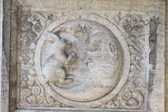 Bunny in the Moon? (m.gifford) Tags: moon bunny