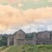 The ruins, Scotland