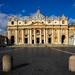 Basilica di San Pietro, Vatican City, 20130312