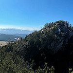 2019-03-29 03-31 Südtirol-Trentino 055a Caldonazzo-Lochere, Pizzo di Levico thumbnail