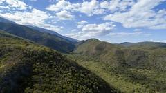 La Mina, Puerto Escondido. Sierra de Bahoruco. (Dax M. Roman E.) Tags: lamina puertoescondido sierradebahoruco republicadominicana daxromán dji