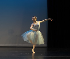 Dancer at Dance Union (Narratography by APJ) Tags: apj dance dancers narratography njdanceunion performance photography unioncounty pointe ballet ballerina