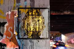 Roma. Ostiense. Street art by Alessia Babrow (R come Rit@) Tags: italia italy roma rome ritarestifo photography streetphotography urbanexploration exploration urbex streetart arte art arteurbana streetartphotography urbanart urban urbanculture graffiti graff graffitiart artwork contemporaryart artecontemporanea artedistrada underground wall walls wallart muro muri streetartroma streetartrome graffitiroma graffitirome urbanartroma streetartitaly italystreetart romestreetart romastreetart romegraffiti romeurbanart alessiababrow ostiense poster posterart colla glue paste pasteup bullshit time orologio clock