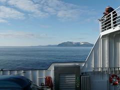 """Dyrøy"" (OlafHorsevik) Tags: dyrøy ferge ferga ferry ferja ferje torghattennord thn grytøy bjarkøy sandsøy"
