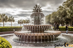Famous Pineapple Water Fountain in Charleston, South Carolina (Peter Ciro Photography) Tags: artatlantainstagoodcoloradogsmnppicofthedayweatherlandscapephotographyexploregeorgiaskylineatlantaphotographerwaterfallstennesseephotographynorthcarolinaphotographermills artatlantadiscoveratlexploregeorgiasouthcarolinadiscoverscgsmnptennesseemadeintnnorthcarolinavisitncalabamasweethomealabamamillspicofthedayweatherlandscapephotographyskylinewaterfallstraininstagoodgreatsm exif:lens=ef1740mmf4lusm camera:model=canoneos5dmarkiv exif:model=canoneos5dmarkiv camera:make=canon exif:isospeed=100 geostate exif:focallength=34mm geocountry geocity geo:lat=32778171666667 geo:lon=7992521 geolocation exif:aperture=ƒ80 exif:make=canon