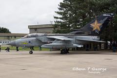 TORNADO-GR4-DH-ZD716-8-3-19-RAF-MARHAM-(1) (Benn P George Photography) Tags: rafmarham 8310 bennpgeorgephotography tornadofinale photoshoot goldstars camojet tornado mightyfin gr4 zd716 zg752 za542 31sqn nikon royalairforce panavia aviation fighter jet fighterjet d7100 nikon18105vr nikon24120f4 finale