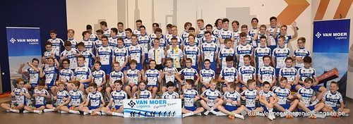 Van Moer Logistics Cycling Team (248)