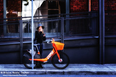 Jump to Ride (Roxanne Bouche' Overton) Tags: sf2018 roxanneoverton roxanneboucheoverton streetpohoto streetlife people streetsofsf california visitcalifornia sanfrancisco sf sfguide 49miles chasinglight imaginatones visualambassadors stunningmoment shootwhatyoulove