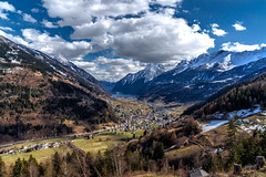 Val Poschiavo - Alpi Retiche (M-Gianca) Tags: mountain sony a6500 zeiss alpi neve snow sky