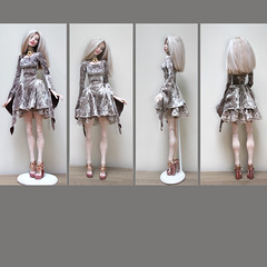 "BJD clothes (collection ""Call me doll"") Tags: ollectioncallmedoll tinawhite sculpture bodysculpting sculpt legitbjd collectionbjd artistcast fashiondoll inspire creative resindoll bjddoll bjdphotography explore dollmaker collectiblebjd ooakartdoll artdoll bjdartist handmade balljointeddoll bjd"