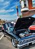 1965 Chevy Impala SS (Chad Horwedel) Tags: 1965chevyimpalass chevyimpalass chevy chevrolet impalass classic car convertible amboydepotdays amboy illinois