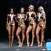 Bikini True Novice 4th #27 Jivraj 2nd #26 Hilton 1st #28 Kiera Lauerman 3rd #25 Gentle