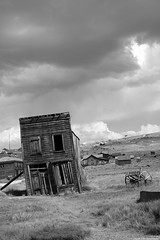 Here's to the G+host town… (Fenfotos) Tags: googleplus gplus gplusrefugee googleisevil ghosttown nevertrustgoogle bodie fujifilm acros xt2 california