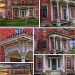 Milan Ohio - Abandon Downtown Mansion  - Italianate Architecture thumbnail