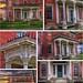 Milan Ohio - Abandon Downtown Mansion  - Italianate Architecture