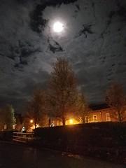#canterbury #nighttime #moon #mesmerising #sceneryphotography #backfromuni #photography #photographylovers #nightynight #goodnight (zizozara222) Tags: moon backfromuni mesmerising nighttime sceneryphotography photographylovers photography nightynight goodnight canterbury