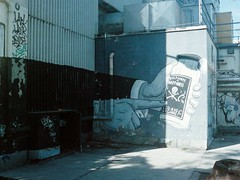 270319002 (francescoccia) Tags: streetart emilia modena reflex pentax pentaxauto110 konica konicacenturia pocketfilm 110film 110 francescoccia analog analogue