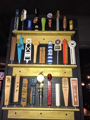 12 Kings Pub Beer Tap Collection (ROCKINRODDY93) Tags: bar tap beers beer