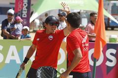 Alexander Beller, Marcelo Guzman-TenisP Playa-02392 (ComunicacionesCOCH) Tags: santiago chile chl