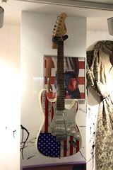 Bruce Springsteen (demeeschter) Tags: belgium liege guillemins gare train station expo exhibition museum show attraction generation 80 music art politics fashion culture