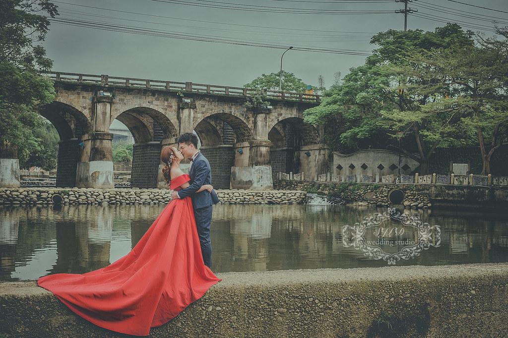 新竹婚紗,東安古橋拍婚紗,關西婚紗攝影,新竹婚紗景點