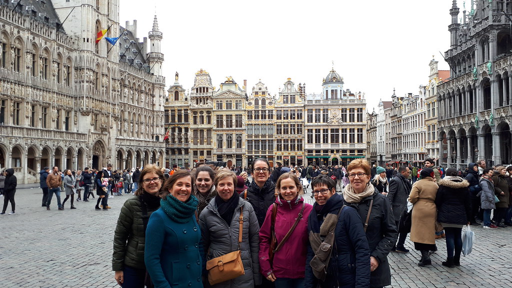 daguitstap Brussel 2019