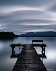 Lake Tarawera (hakannedjat) Tags: lake tarawera laketarawera longexposure sony sonynz sonya7rii a7rii newzealand nz nzmustdo zeiss