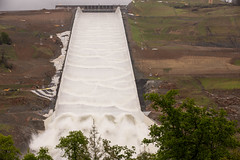 'There It Is. Take It.' (Dan Brekke) Tags: oroville orovilledam orovillespillway featherriver statewaterproject sacramentovalley northerncalifornia dams water