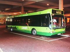 S156 UAL (nevetsyam1404) Tags: broadmarshbusstation transpeak b43f wellglade trentbarton trentbuses trent bartonbuses barton l1150 excel optare optareexcel optareexcell1150 156 s156ual