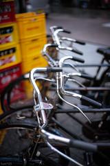 街 (fumi*23) Tags: ilce7rm3 sony street a7r3 alley bicycle liquorstore bokeh depthoffield dof miyazaki cosina voigtlander nokton 40mm voigtlandernoktonclassic40mmf14mcvm コシナ フォクトレンダー 街