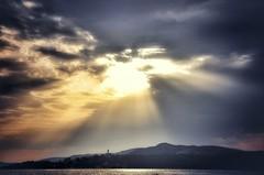 Adriatique (G.Billon) Tags: 03012019 clouds dramatic seascape adriatique croatia nikond90 nikon gbillon groupenuagesetciel