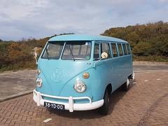 38-YD-00 Volkswagen Transporter kombi 1500 1973 (Wouter Duijndam) Tags: 38yd00 volkswagen transporter kombi 1500 1973 braziliaan
