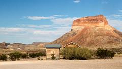 Castolon from Castolon - Explored (RPahre) Tags: castolon bigbendnationalpark bigbend texas geology