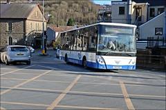 ComfortDelGro(NAT Group) CN13EHC (welshpete2007) Tags: comfortdelgro nat group man smart cn13ehc