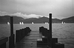 La casa tra il cielo ed il mare (michele.palombi) Tags: pioggia film 35mm tuscany versilia