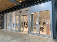 Edite Mode Brickell City Centre (Phillip Pessar) Tags: edite mode brickell city centre downtown miami retail store