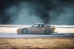 P2090358 (Chase.ing) Tags: drift drifting silvia supra smoke sidways tandem jzx chaser is300 altezza s13 240sx s15 riskydevil